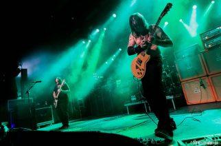 Doom metal -yhtye Sleep aikeissa jäädä määrittelemättömän pituiselle tauolle