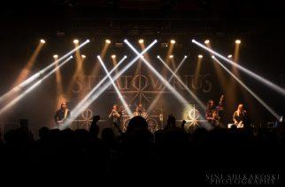 Stratovariuksen musiikista ja pitkästä urasta tulossa loppuvuodesta tribuuttilevy: yhteistyössä liuta kotimaisia muusikoita