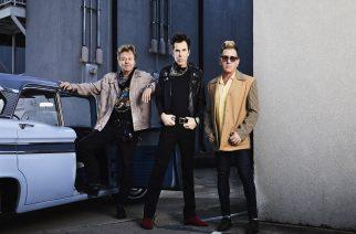 Stray Cats -legenda Lee Rocker ravistaa Finlandia-taloa rockabillyllä ensi marraskuussa!