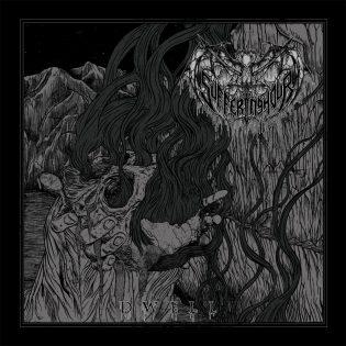 """Pahaenteinen, esoteerinen ja massiivinen – Arviossa death metal -yhtye Suffering Hourin tuore EP """"Dwell"""""""