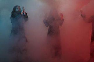 Pörinää pääsiäiseen: Sunn O))):n uusi albumi striimattavissa kokonaisuudessaan