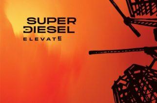 """Superdieselin """"Elevate"""" on tarttuvaa rockia omalla twistillään"""
