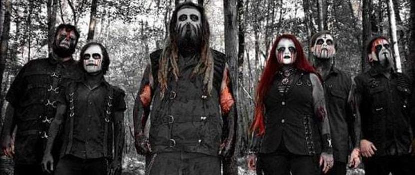 """The Convalescence julkaisi """"A Legacy in Blood"""" -kappaleestaan animoidun videon"""