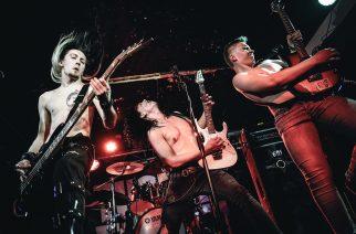 """Modernia metallia esittävä kotimainen Event Relentless julkaisi uuden kappaleen """"Goodbye"""" videon kera"""
