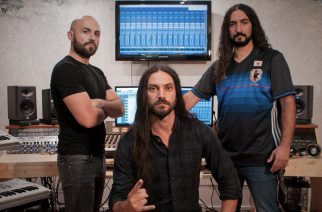 Fleshgod Apocalypse keskustelee uudella videolla tulevasta albumista