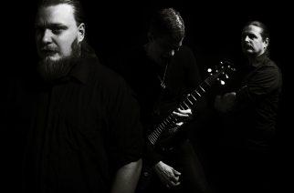 """Black Crucifixion julkaisee """"Lightless Violent Chaos"""" -albuminsa kansainvälisesti kesäkuussa"""