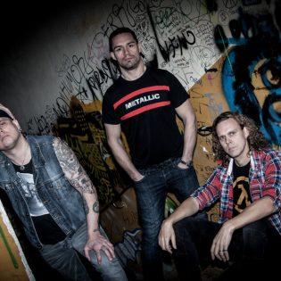 Damage S.F.P.:lle levytyssopimus – debyytti ilmestyy kesäkuussa yli 20 vuoden hiljaiselon jälkeen