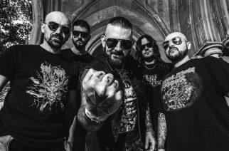 Death metal -osaamista Maltalta: Beheadedin uusi albumi kuunneltavissa kokonaisuudessaan