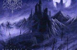 """Kolkkoa tunnelmaa Hyvinkään synkkien metsien syövereistä – arviossa Vargravin toinen kokopitkä """"Reign in Supreme Darkness"""""""