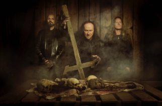 "Black metal -pioneeri Venomilta uusi lyriikkavideo ""Bring Out Your Dead"" -kappaleesta"
