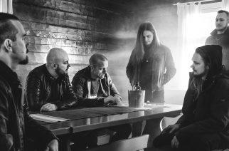 Vorna sopimukseen Lifeforce Recordsin kanssa: uusi albumi luvassa syksyllä