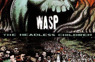 """Päättömien lasten vaellus jatkuu – W.A.S.P.-yhtyeen """"The Headless Children"""" täytti kolmekymmentä vuotta"""