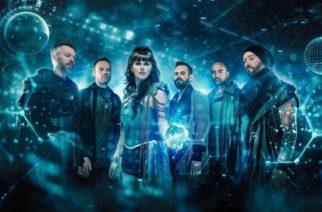 """Rockfestiin saapuvalta Within Temptationilta lyriikkavideo """"Mad World"""" -kappaleesta"""