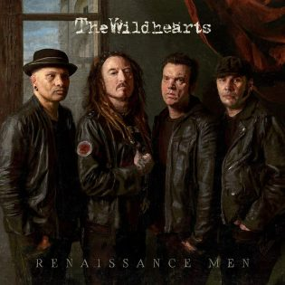 "The Wildheartsin paluulevy ""Renaissance Men"" on lähes täydellinen metelirock-comeback"