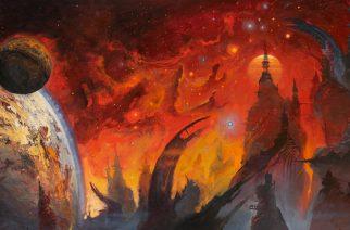 Stoneria 70-luvun heavy metalin ja rockin hengessä: Thermaten debyytti Kaaoszinen ensisoitossa