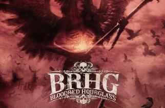 "Melodisen death metalin eturiviin – arviossa Bloodred Hourglassin ""Godsend"""