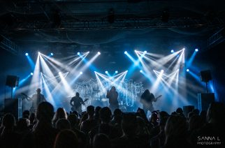 Monarque, Steelfest 2019
