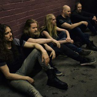 Kotkalaislähtöiseltä Bailout-yhtyeeltä musiikkivideo tulevalta levyltä
