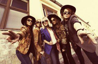 """Barbe-Q-Barbies julkaisi Nosturissa kuvatun videon """"Diz-Funk-tional""""-kappaleestaan"""
