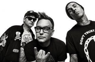 Blink-182 tarvitsee faniensa apua – faneilla mahdollisuus päästä musiikkivideolle