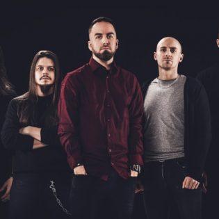 Osallistu kilpailuun ja voita liput Bloodred Hourglassin The Circuksen keikalle sekä mahdollisuus kuunnella yhtyeen tuleva albumi ennakkoon!
