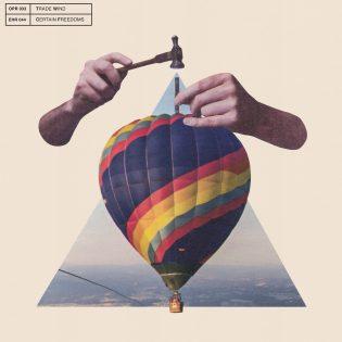 """Vastaako """"Certain Freedoms"""" odotuksiin? Kuuntelussa Trade Windin uusi albumi"""