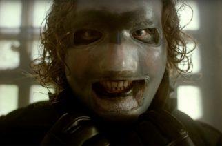 """Corey Taylor Slipknotin maskeista: """"Maskit tuovat lisää energiaa livekeikkoihimme"""""""