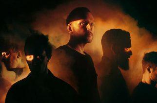 "Cult of Luna julkaisi uuden kappaleensa ""The Silent Man"""