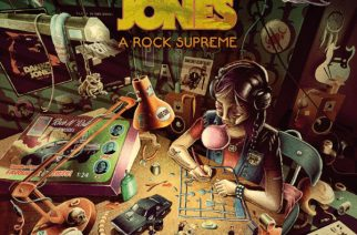 """Danko Jones teki jälleen rockista raikasta ja relevanttia – arviossa """"A Rock Supreme"""""""