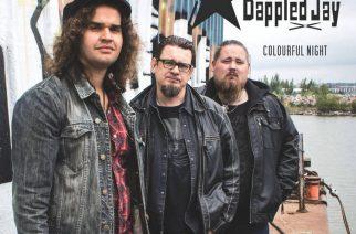 Rock, retro ja riimittelyn vaikeus: arviossa Dappled Jayn esikoispitkä