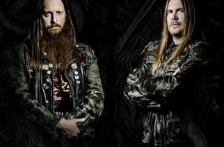 Black metal -veteraani Darkthronen uusi albumi kuunneltavissa kokonaisuudessaan