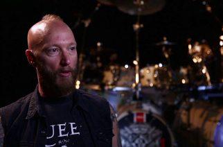 """Entinen Machine Head -rumpali Dave McClain kertoo """"The Blackeningin"""" olleen viimeinen mukava levy tehdä bändin kanssa"""