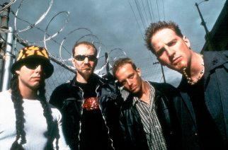 Ex-Damageplan-solisti Pat Lachmanin luotsaama Diesel Machine julkaisi uutta musiikkia ensimmäisen kerran 20 vuoteen