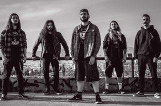 Domination Inc. Steamhammerille – toinen albumi ulos syksyllä