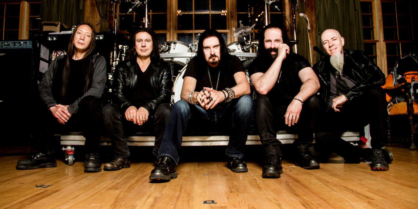 Dream Theater julkaisi jouluaiheisen medleyn auttaakseen kiertuemiehistöään