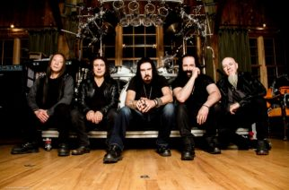 """Dream Theater aikoo kuvata """"Scenes From A Memory"""" -albumin juhlakiertueen keikan tulevaa DVD-julkaisua varten"""