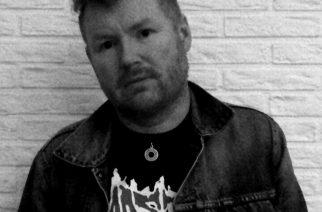 """Death metalia vanhan koulukunnan hengessä: Entrapmentin uran viimeiseksi jäävä albumi """"Imminent Violent Death"""" kuunneltavissa kokonaisuudessaan"""