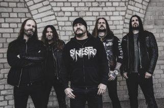 """Ruotsalaiselta death metalin superkokoonpano Firespawnilta kauhulla höystetty musiikkivideo """"The Gallows End"""" -kappaleesta"""