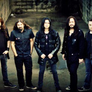 Firewind sopimukseen AFM Recordsin kanssa: Yhtye siirtymässä kesän jälkeen studioon nauhoittamaan tulevaa albumiaan