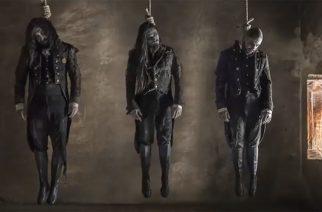 """Fleshgod Apocalypse julkaisi tuoreen levynsä """"Worship and Forget"""" -kappaleesta videon"""