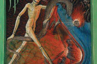 """Funereal Presencen """"Achatius"""" loihtii esiin helvetillisiä näkyjä"""