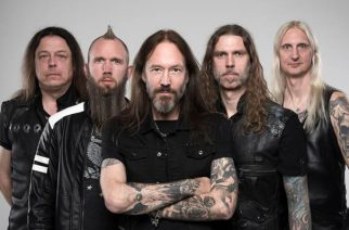 "Hammerfallilta musiikkivideo uudesta kappaleesta ""One Against The World"""