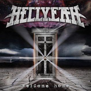 """Hellyeah-yhtyeen sateentuoksuisella """"Welcome Home""""-albumilla Vinnie Paul viimeistä kertaa"""