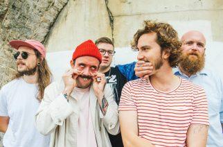 "Englantilainen punk -retkue Idles julkaisi uuden kappaleen ""Mercedes Marxist"""