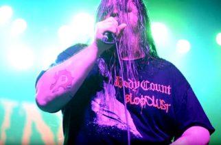 """Cannibal Corpse julkaisi brutaalin musiikkivideon kappaleestaan """"Red Before Black"""""""