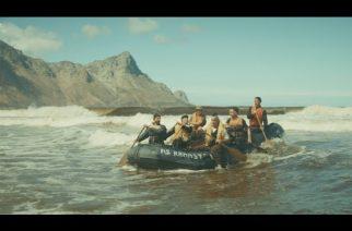 """Rammstein julkaisi musiikkivideon tuoreen albuminsa kappaleesta """"Ausländer"""""""