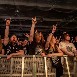 Festariennakko: Steelfestissä nähdään spesiaalikeikat Sodomilta, Sethiltä ja Samaelilta