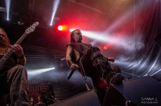 Vital Remains, Steelfest 2019