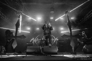 Nargaroth, Steelfest 2019