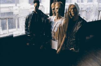 """""""Saksan My Bloody Valentine"""" – Shoegaze-yhtye Jaguwar Suomeen kesäkuussa"""